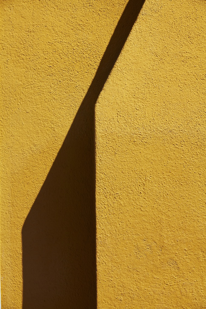 JESSICA BACKHAUS,  Note 09   (Symphony of Shadows),  2011