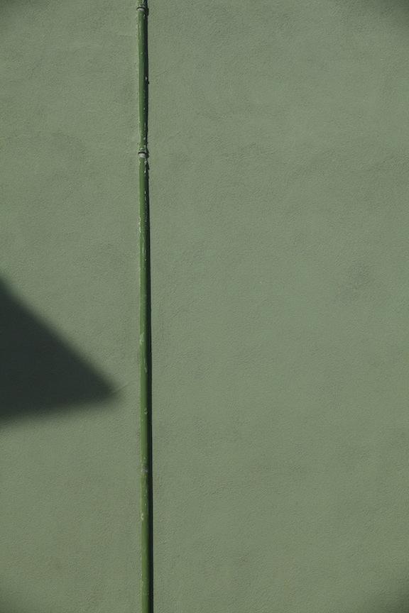 JESSICA BACKHAUS,  Note 30   (Symphony of Shadows),  2011