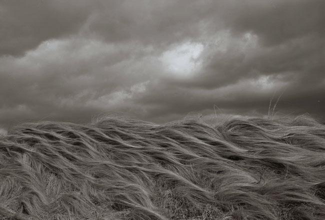 KOICHIRO KURITA,  Dark Cloud, Nagano, Japan,  1987