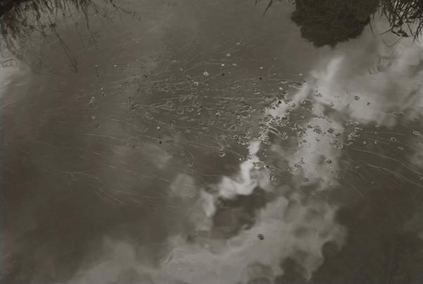 KOICHIRO KURITA,  Distance, Catskill, New York,  2003