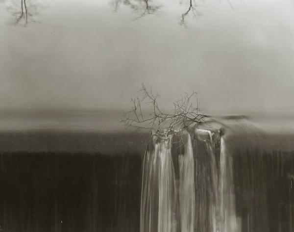 KOICHIRO KURITA,  Fall, Mystic, Connecticut,  1991