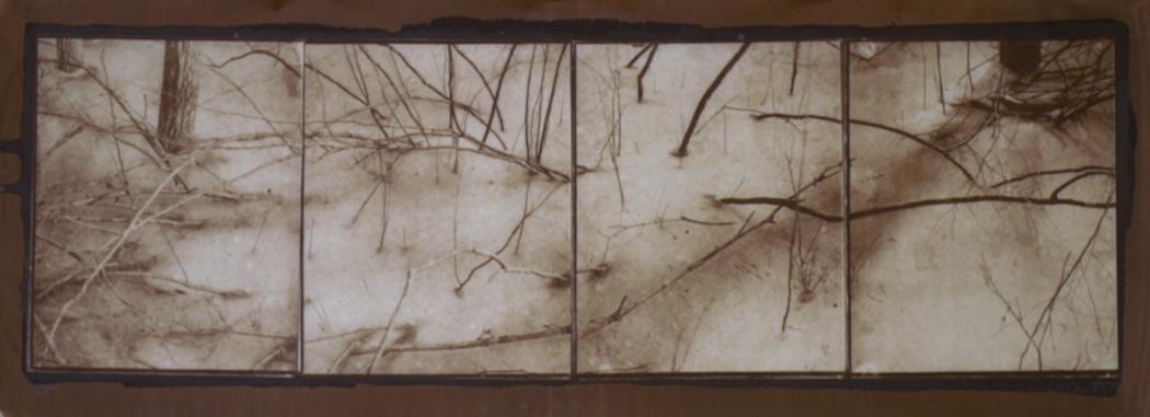KOICHIRO KURITA,  Tangent II, Southold, New York,  2011