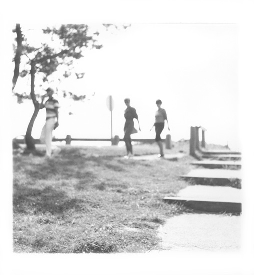 BILL JACOBSON,  Interim Landscape #180-18,  1989