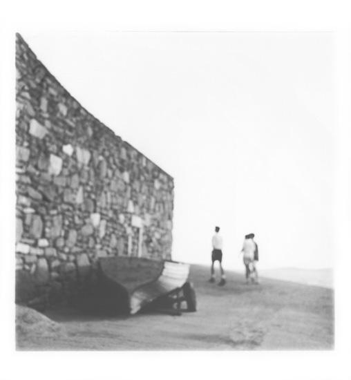 BILL JACOBSON,  Interim Landscape #219-8 , 1990
