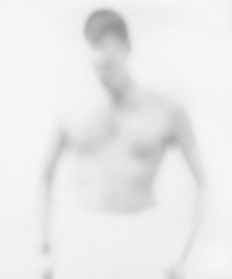 BILL JACOBSON,  Interim Portrait #245 , 1992
