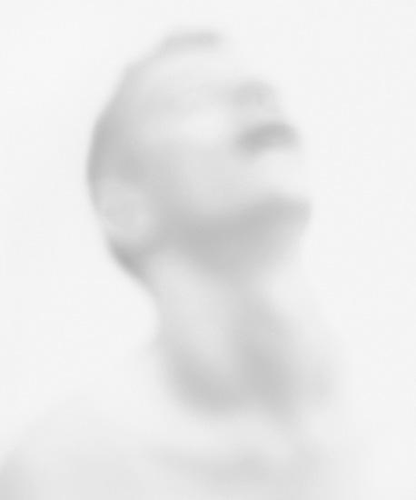 BILL JACOBSON,  Interim Portrait #378 , 1992