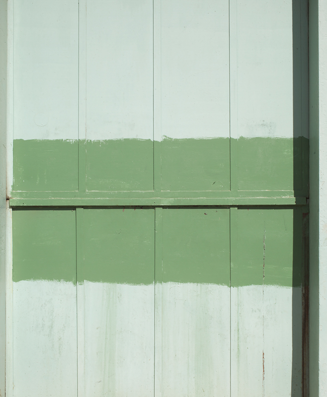 BILL JACOBSON,  Lines in My Eyes #1356,  2012