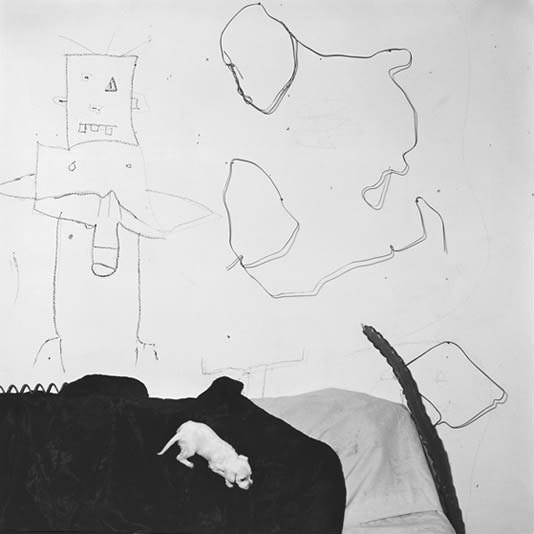 ROGER BALLEN,  Oblivious, 2003