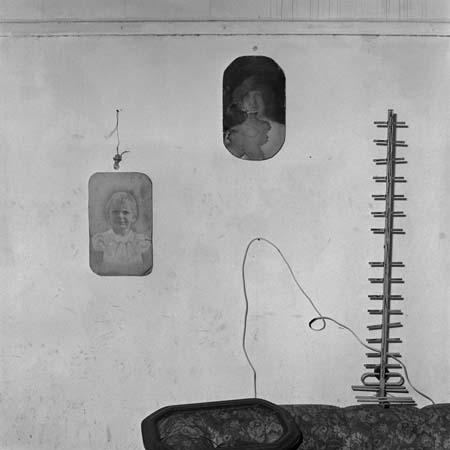ROGER BALLEN,  Encroachment, 2001