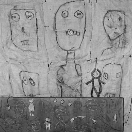 ROGER BALLEN,  Chuckles, 2007