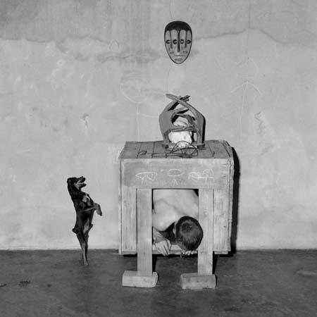 ROGER BALLEN,  Appearances, 2003