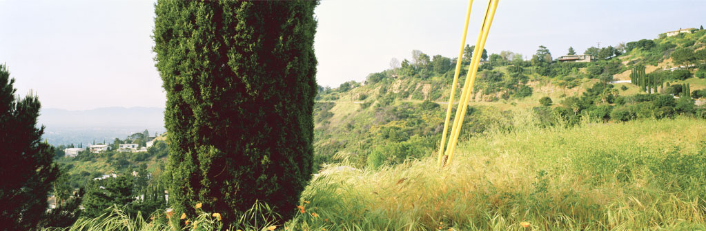 Near Laurel Canyon