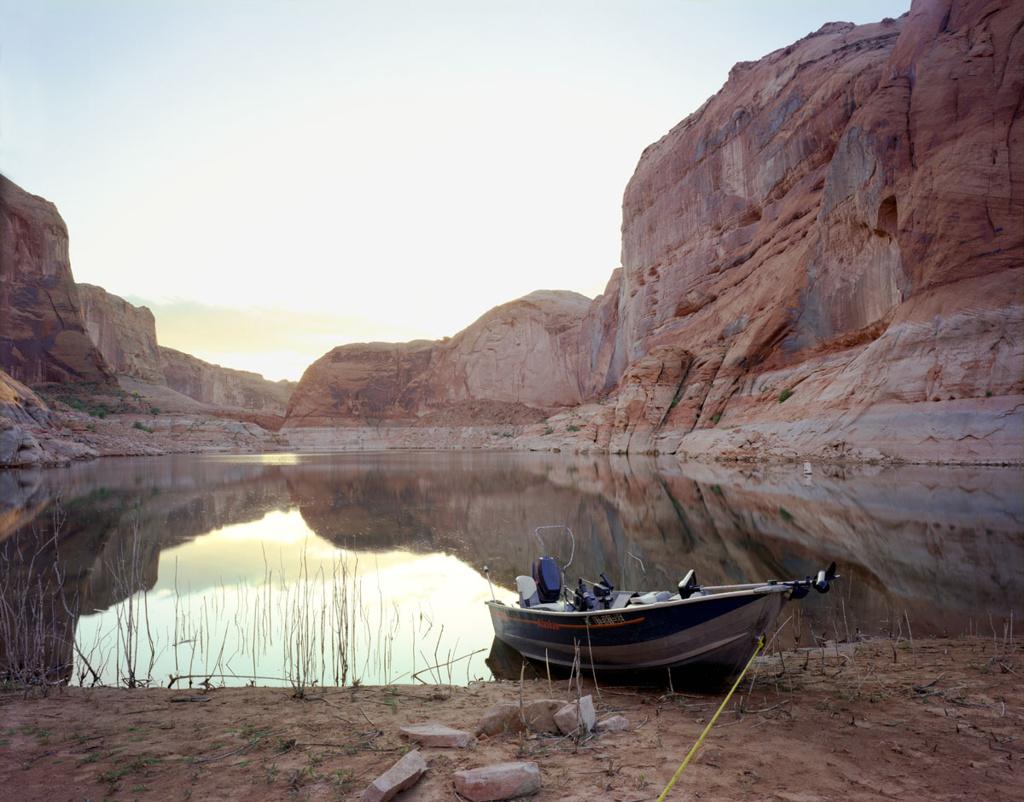 Forgotten Canyon, Lake Powell, Utah