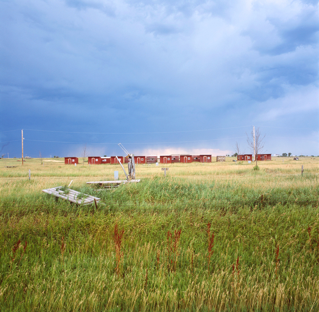 Newell, South Dakota