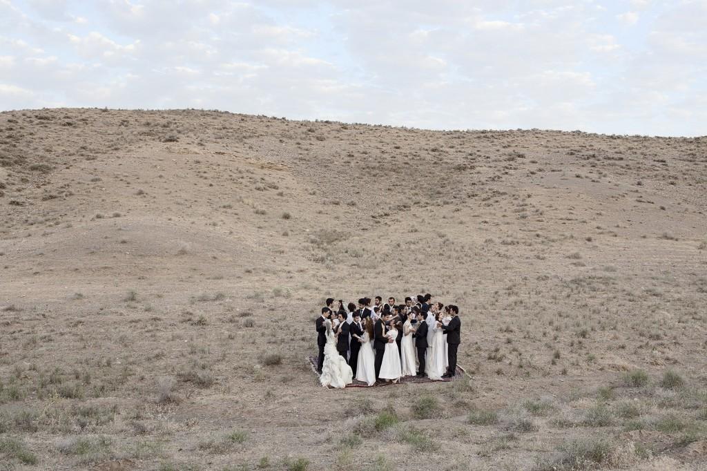 GOHAR DASHTI,  Iran, Untitled No. 2 , 2013
