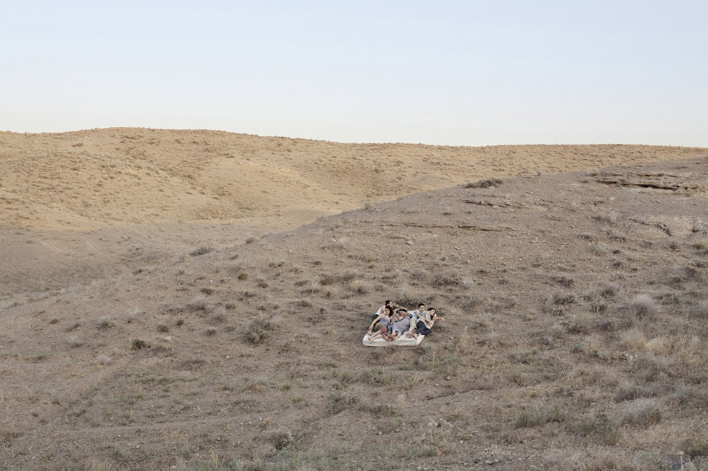 GOHAR DASHTI,  Iran, Untitled No. 4 , 2013