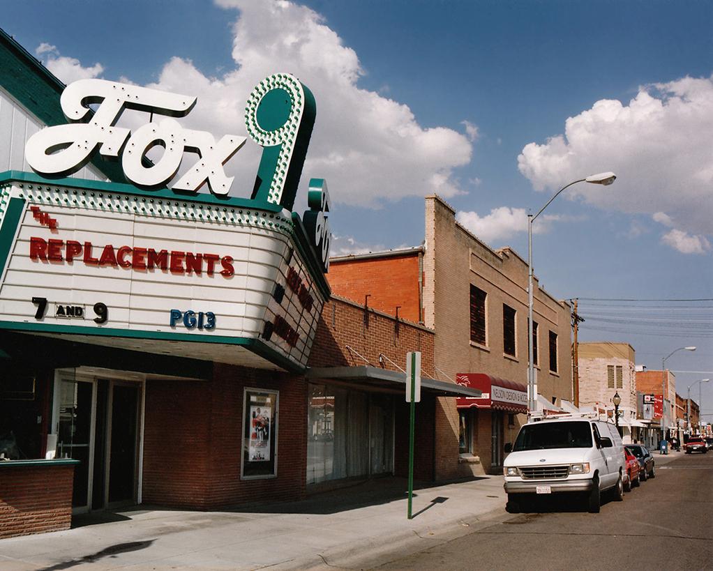 STEFANIE KLAVENS,  Fox, Sidney, Nebraska