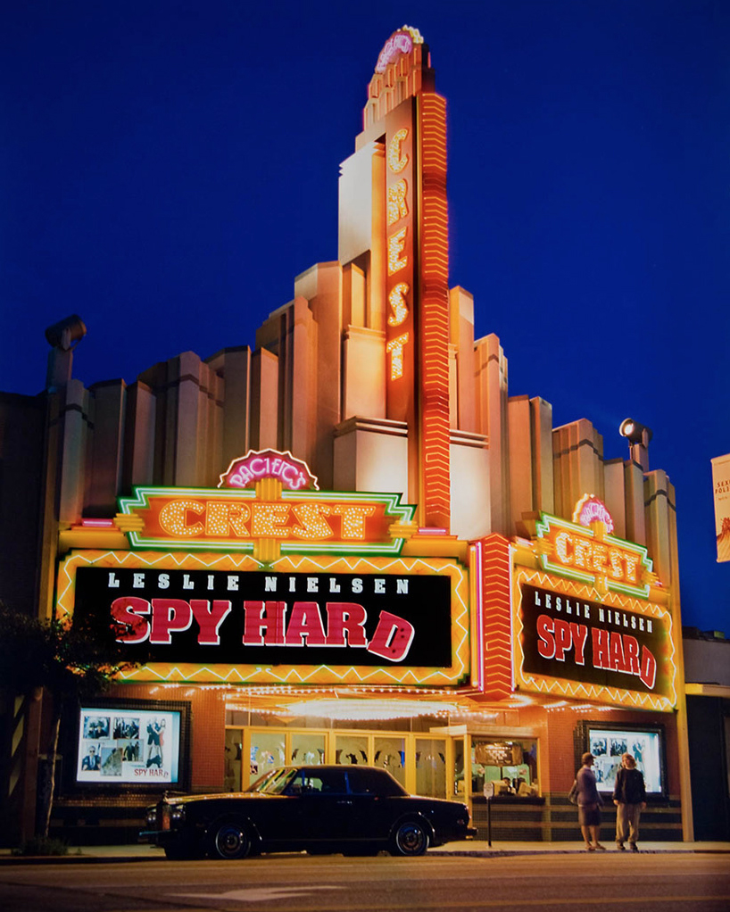 STEFANIE KLAVENS,  Majestic Crest, Los Angeles, California