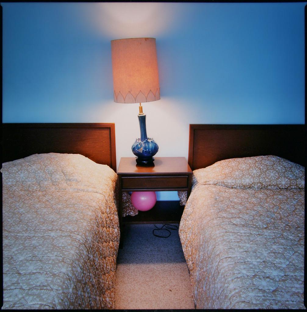 STEFANIE KLAVENS,  Guest Room