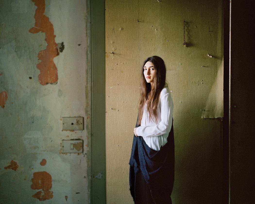 RANIA MATAR,  Lea #2, Beirut, Lebanon , 2019
