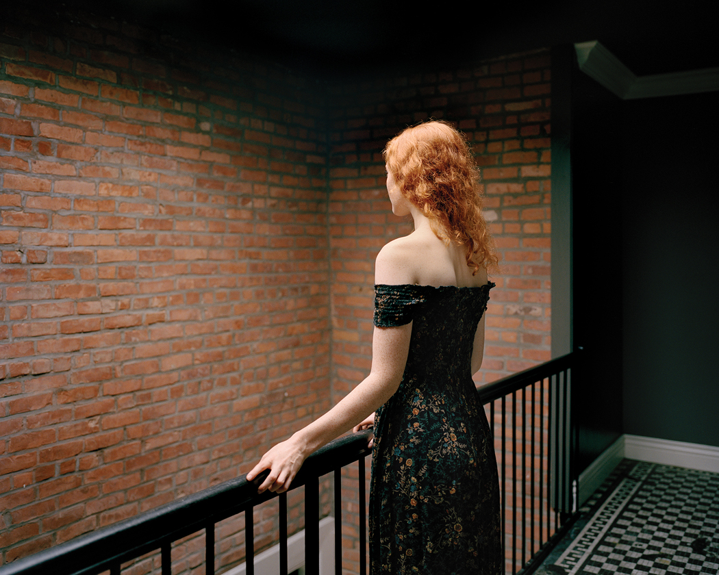 RANIA MATAR,  Katie #2, Brooklyn, New York , 2018