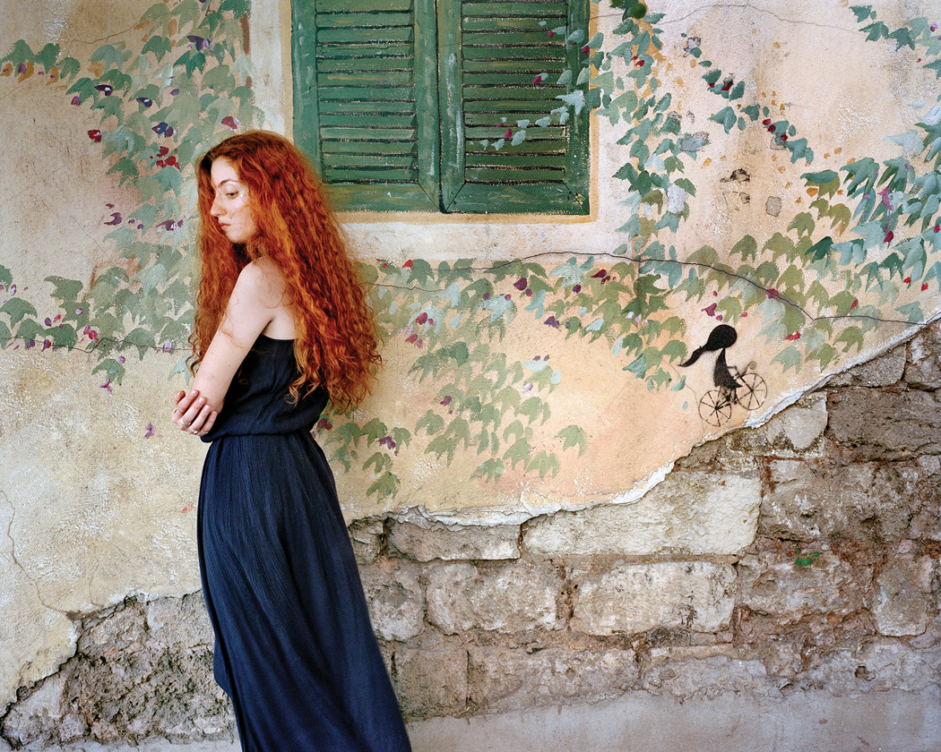 RANIA MATAR,  Nour #1, Beirut, Lebanon , 2017