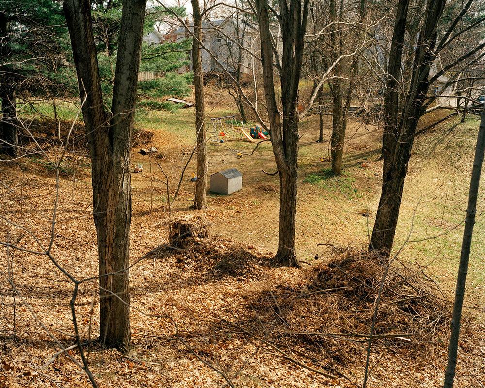 SHERON RUPP,  Florence, Massachusetts , 2003