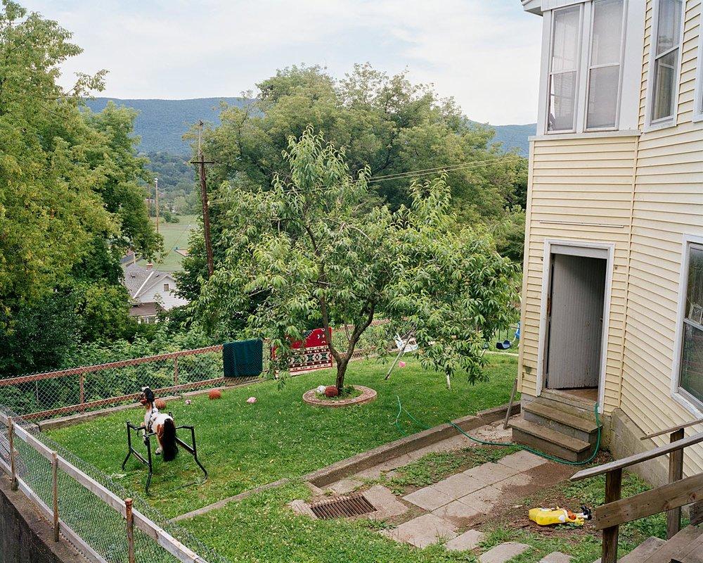SHERON RUPP,  North Adams, Massachusetts , 2008