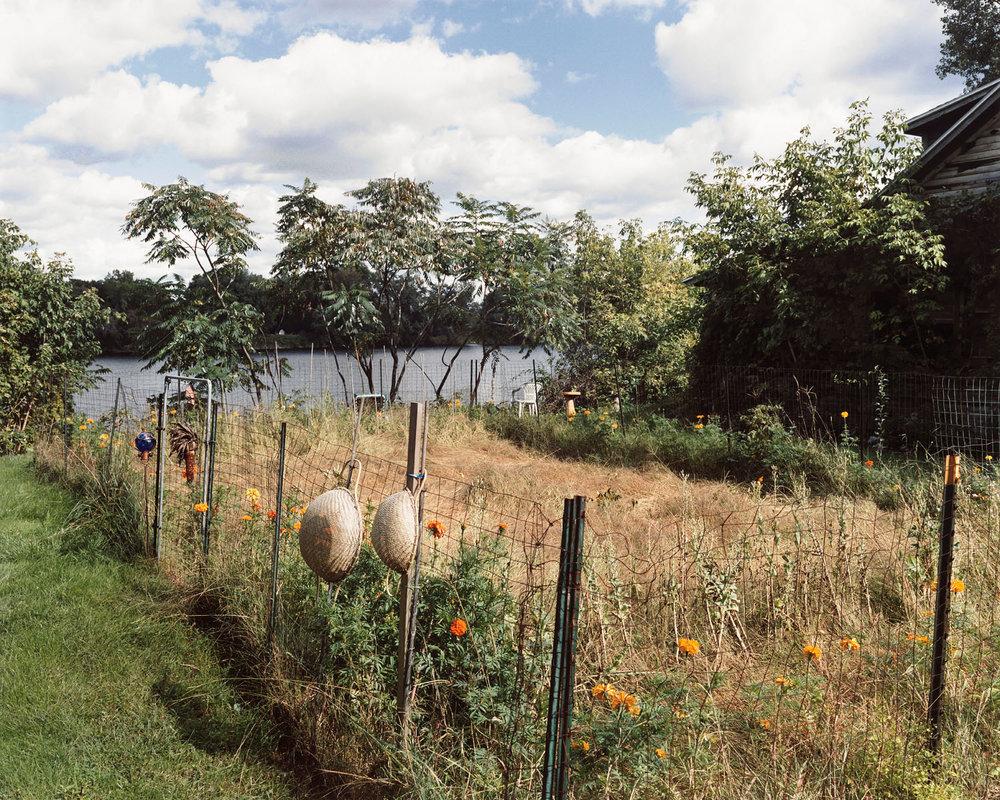 SHERON RUPP,  Northampton, Massachusetts , 2003