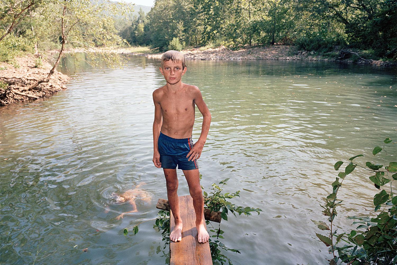 SHERON RUPP,  Lucas, Chester, Arkansas,  1987