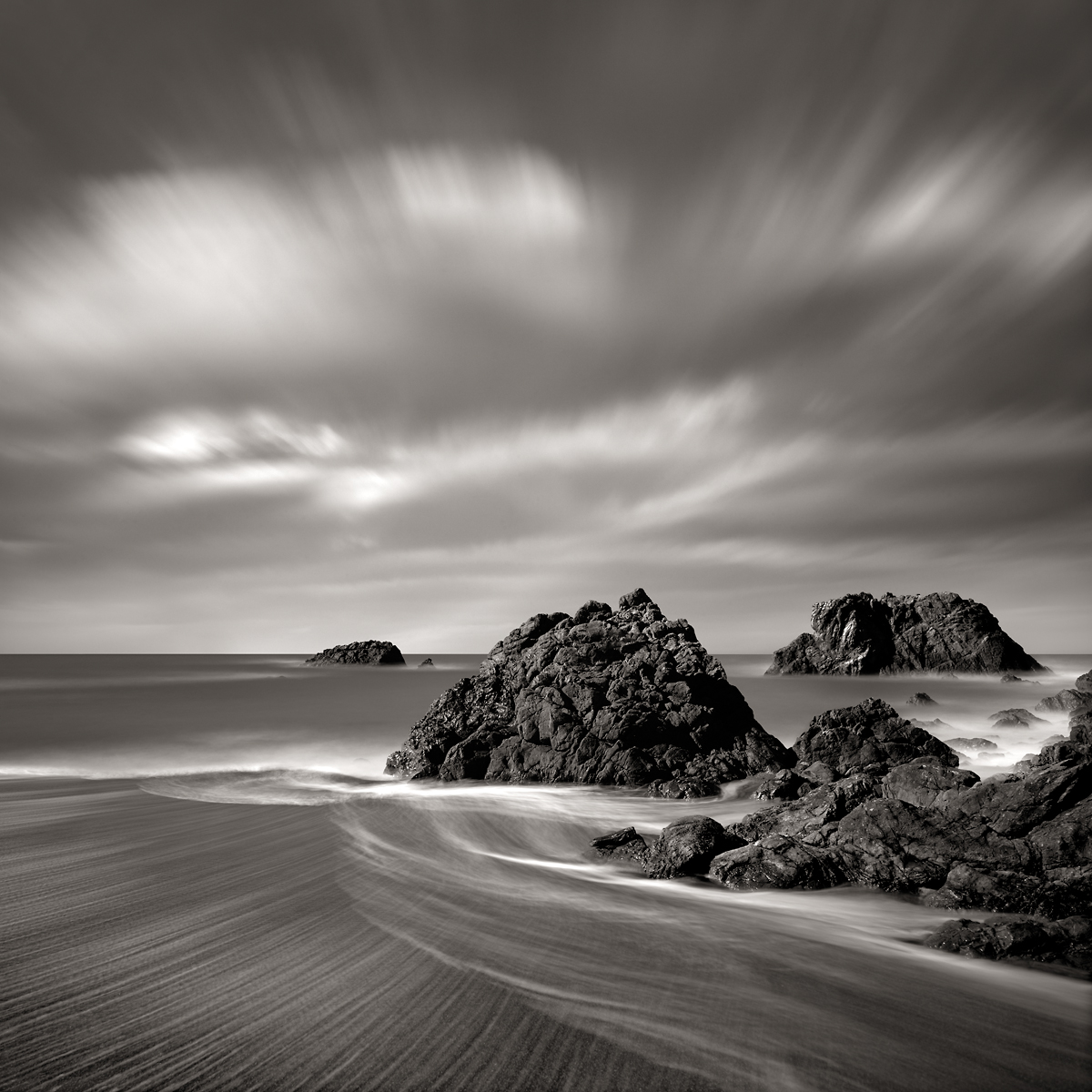 DAVID FOKOS,  Sonoma Coast IV, Sonoma County, California , 2018