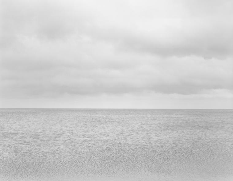 CHIP HOOPER,  Morning Winds, Tasman Sea, New Zealand , 2005