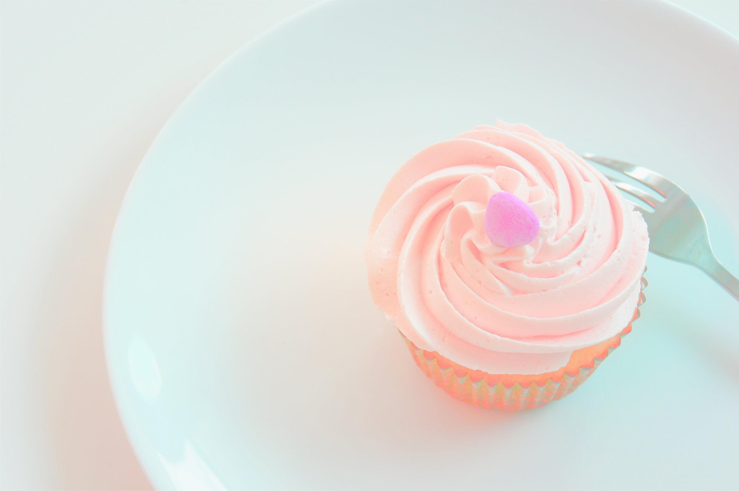 Simple Cupcake Courtney Elmer Coaching