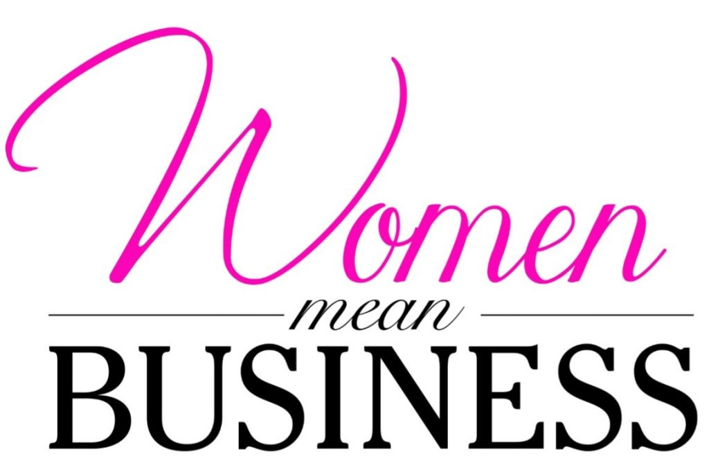 Women Mean Business Conference - Keynote