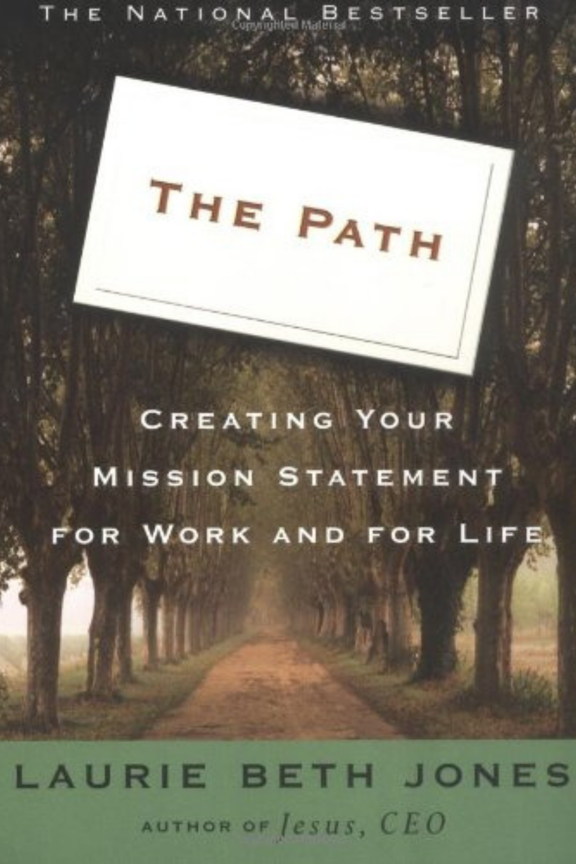 The Path Laurie Beth Jones Courtney Elmer.png