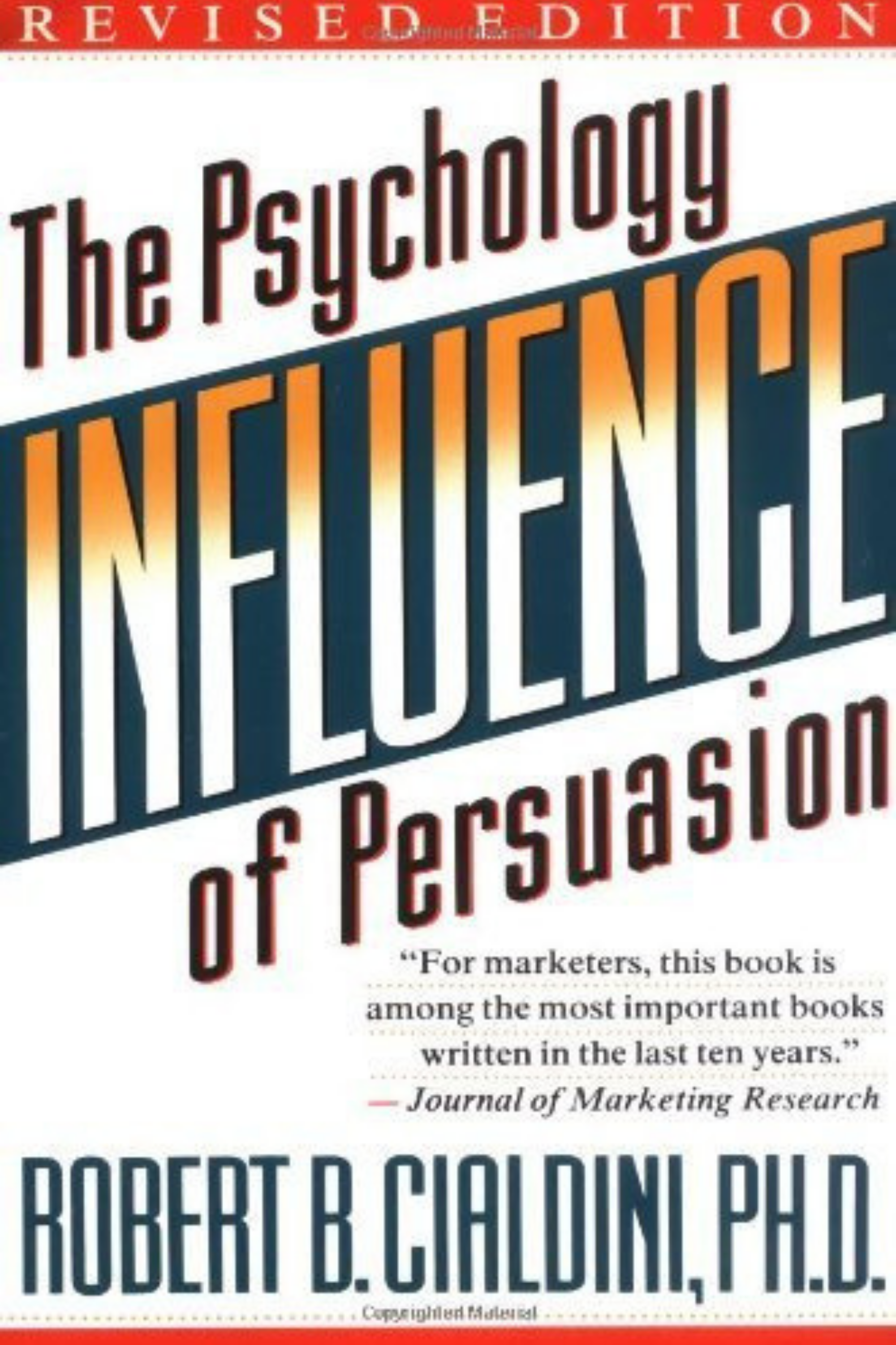 Influence Robert B. Cialdini Courtney Elmer.png