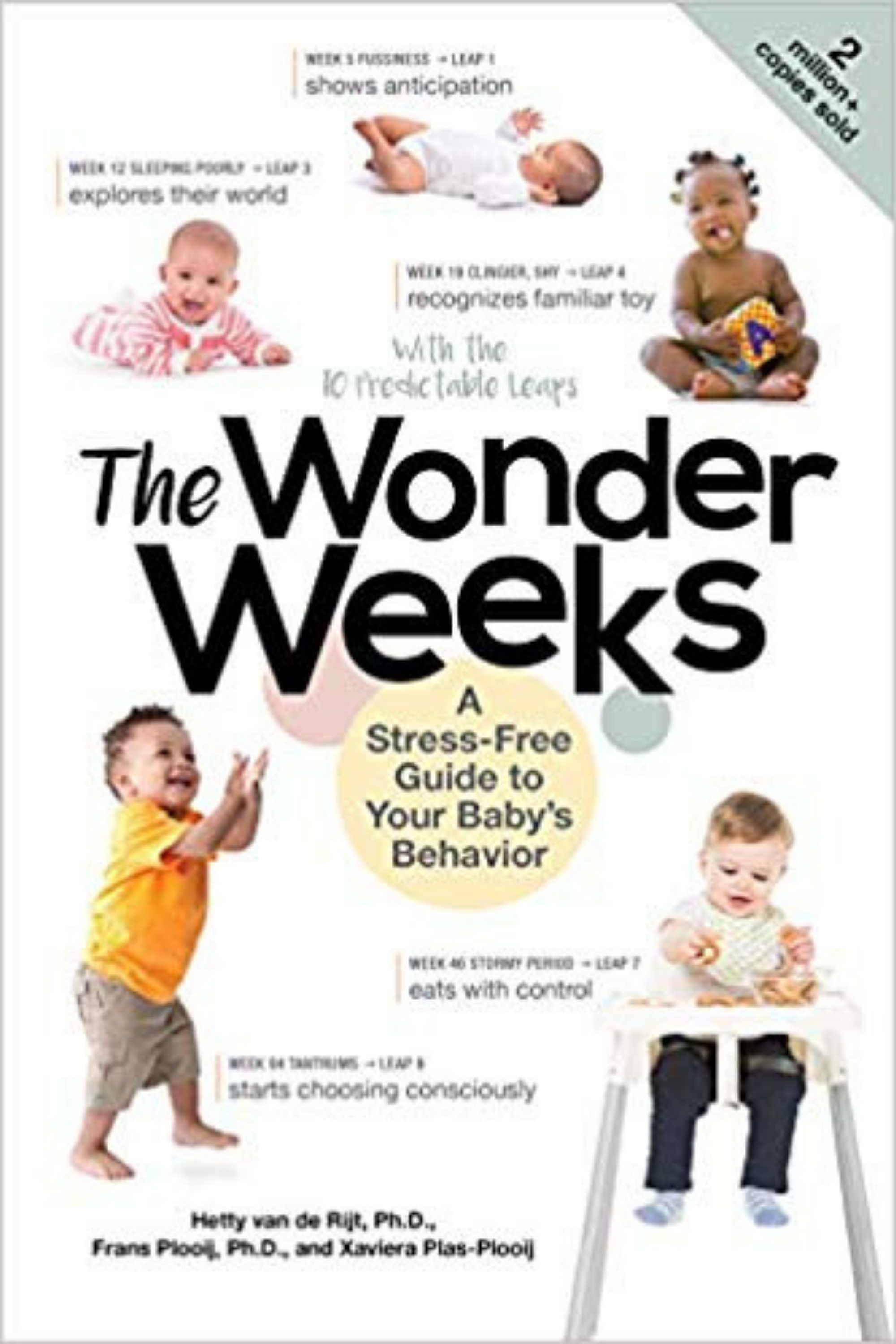 The Wonder Weeks (New Edition)  Xaviera Plas-Plooij Frans X. Plooij Hetty van de Rijt Courtney Elmer.png