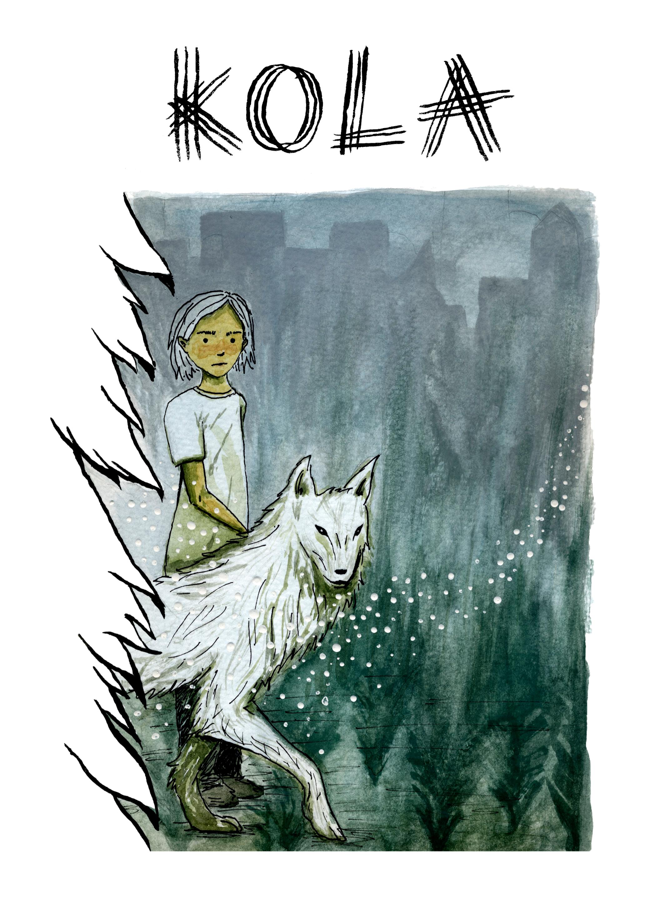 Kola Cover