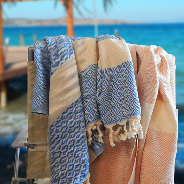 Turkish-Beach-Towels