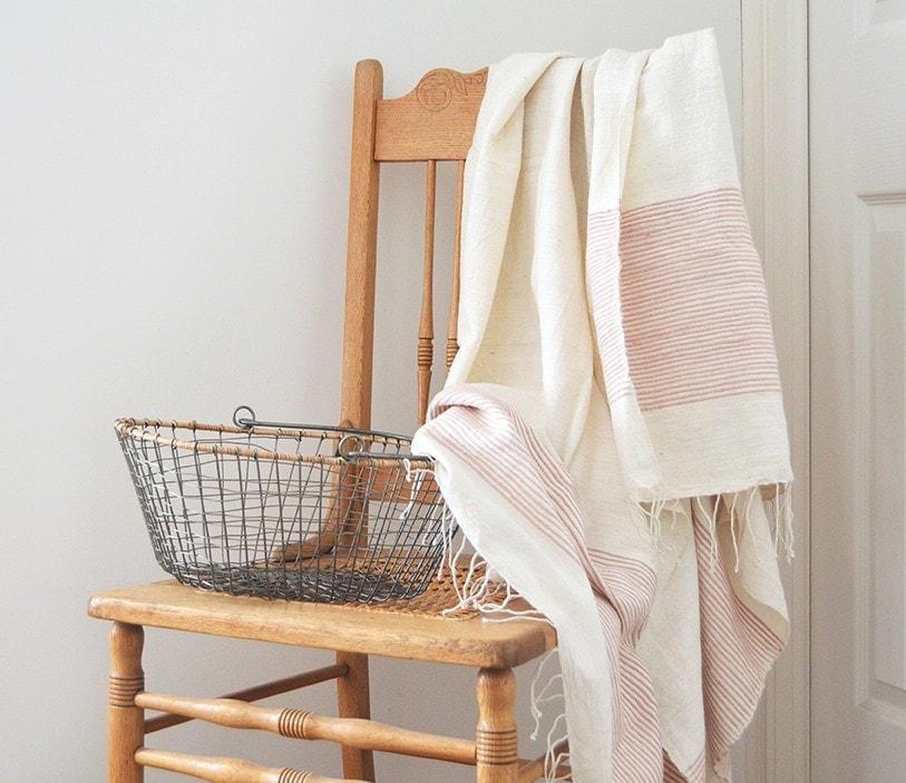 Photo credit https://shopnectar.com/products/fair-trade-fringed-turkish-cotton-bath-towels