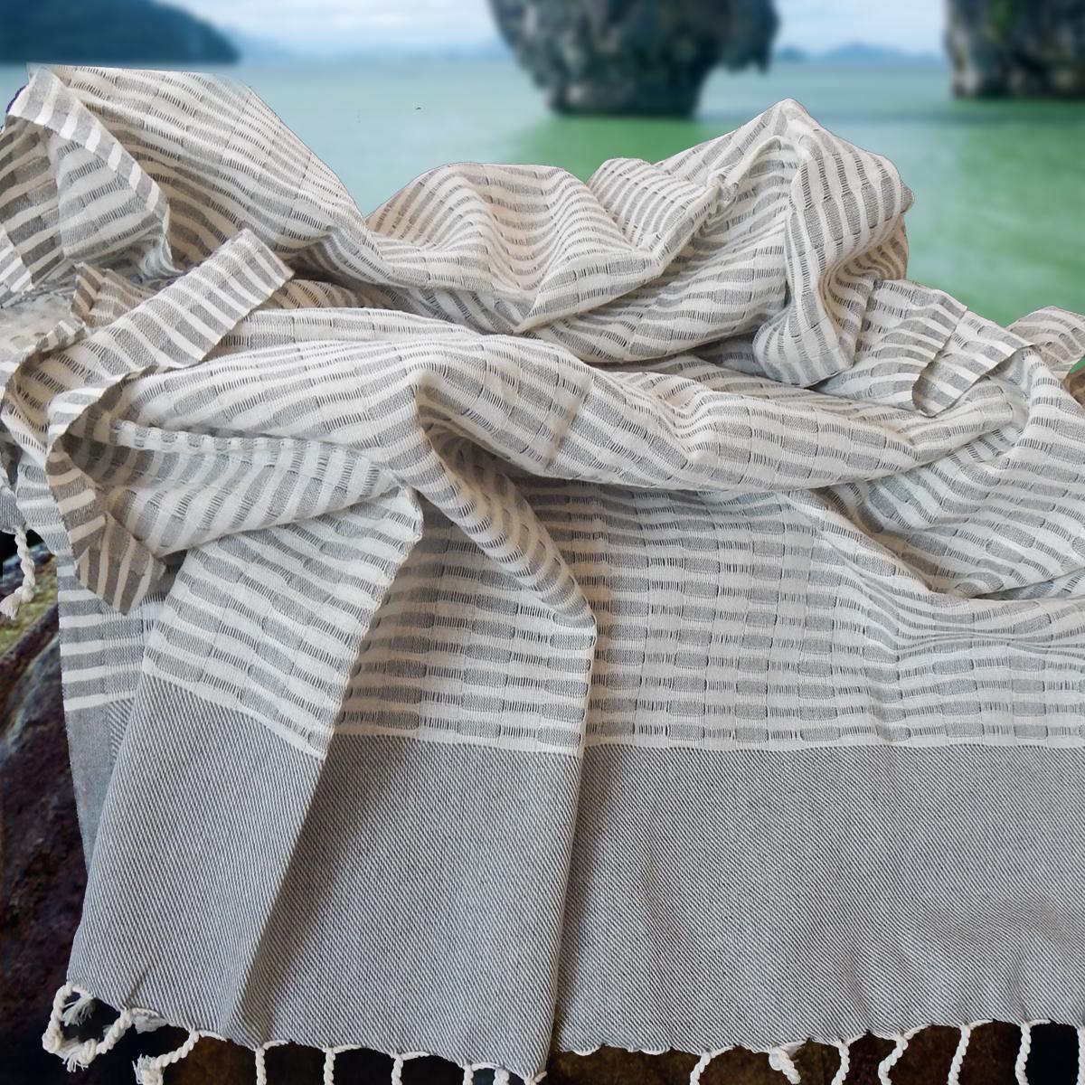 Mist Best Turkish Towels Quiquattro