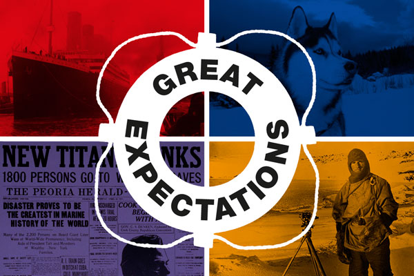 Great Expectations artwork, I Remember the Ship opera - composed by Jude Obermüller, Tete a Tete Opera Festival.png