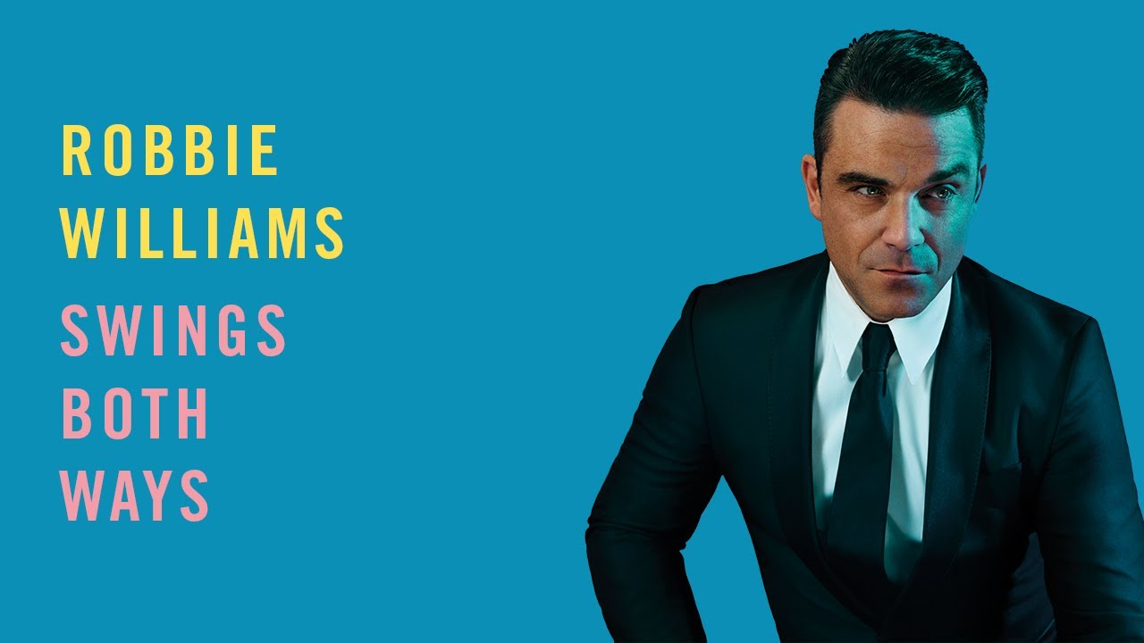 Robbie Williams Swings Both Ways International Tour, featuring orchestrations by Jude Obermüller.jpg
