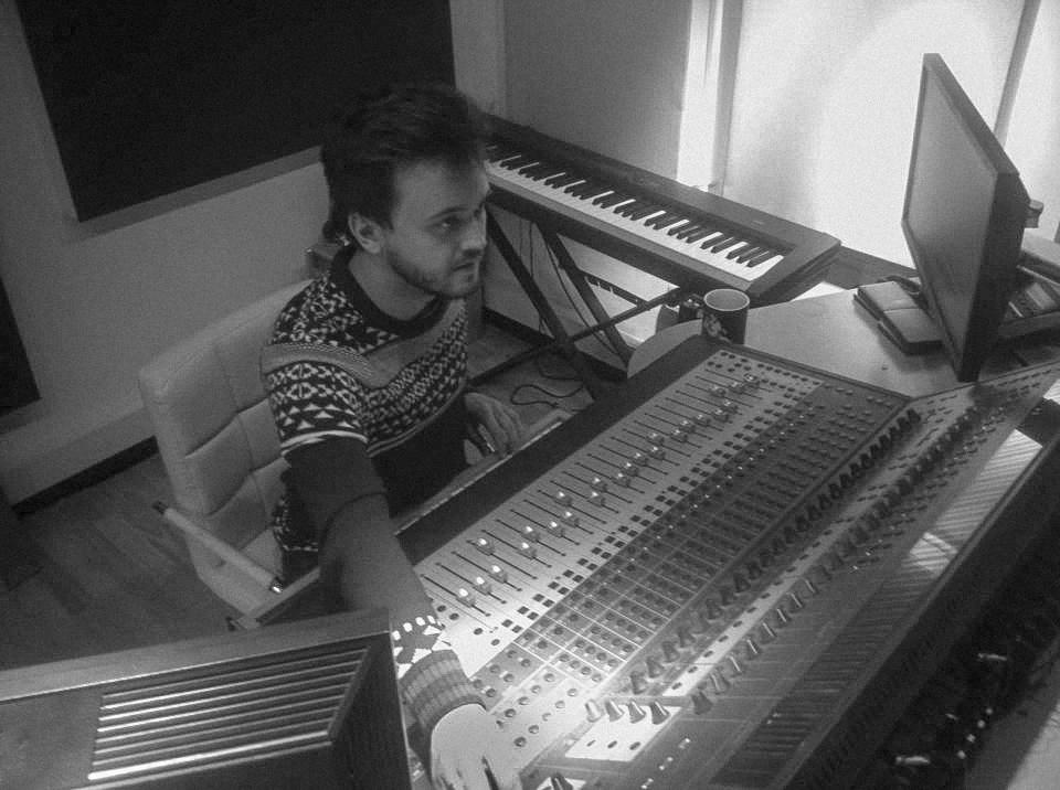 @ Seymour Place Music (photo Simon Hanning)