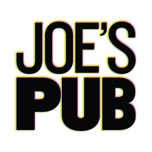 Joe's Pub @ The Public Theatre, New York City, Frances Ruffelle with composer Jude Obermüller.jpg