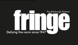 The Edinburgh Fringe Festival, Xara Vaughan, with composer Jude Obermüller.jpg