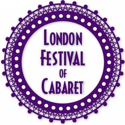 London Festival of Cabaret, Xara Vaughan, with composer Jude Obermüller.jpg