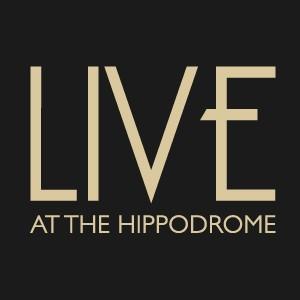 Live at the Hippodrome, Lydia Lauren, with composer Jude Obermüller.jpg