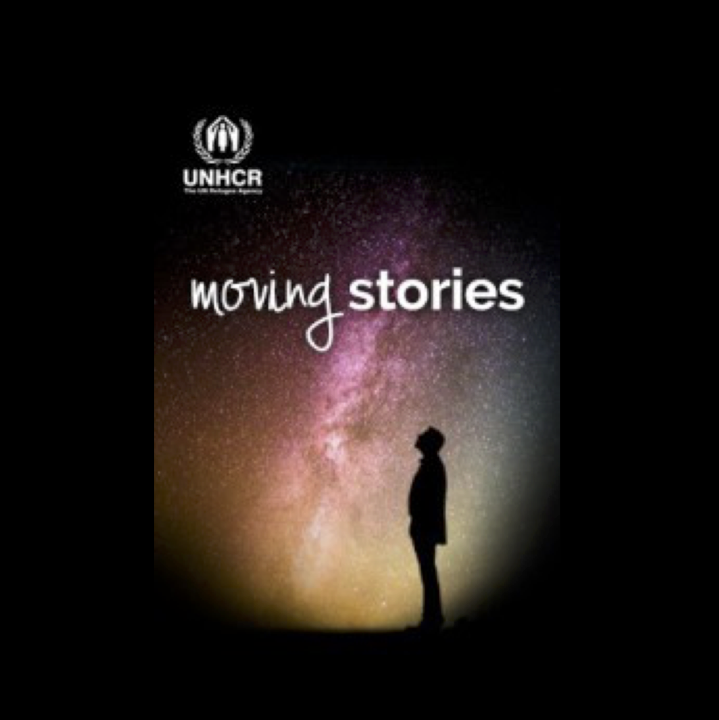 Composer for Moving Stories: A Benefit for UNHCR, Theatre Royal Haymarket, West End, 26 February 2017   Jude's recently composed the music for UNHCR's Moving Stories. Mel Giedroyc hosted a benefit in aid of the UN refugee agency (UNHCR) featuring work by Richard Bean, David Edgar &Phil Porter. Performances from Rufus Hound, Anna Jane Casey, Natalie Casey, Denise Gough, Edward Bennett &Lisa Dillon.