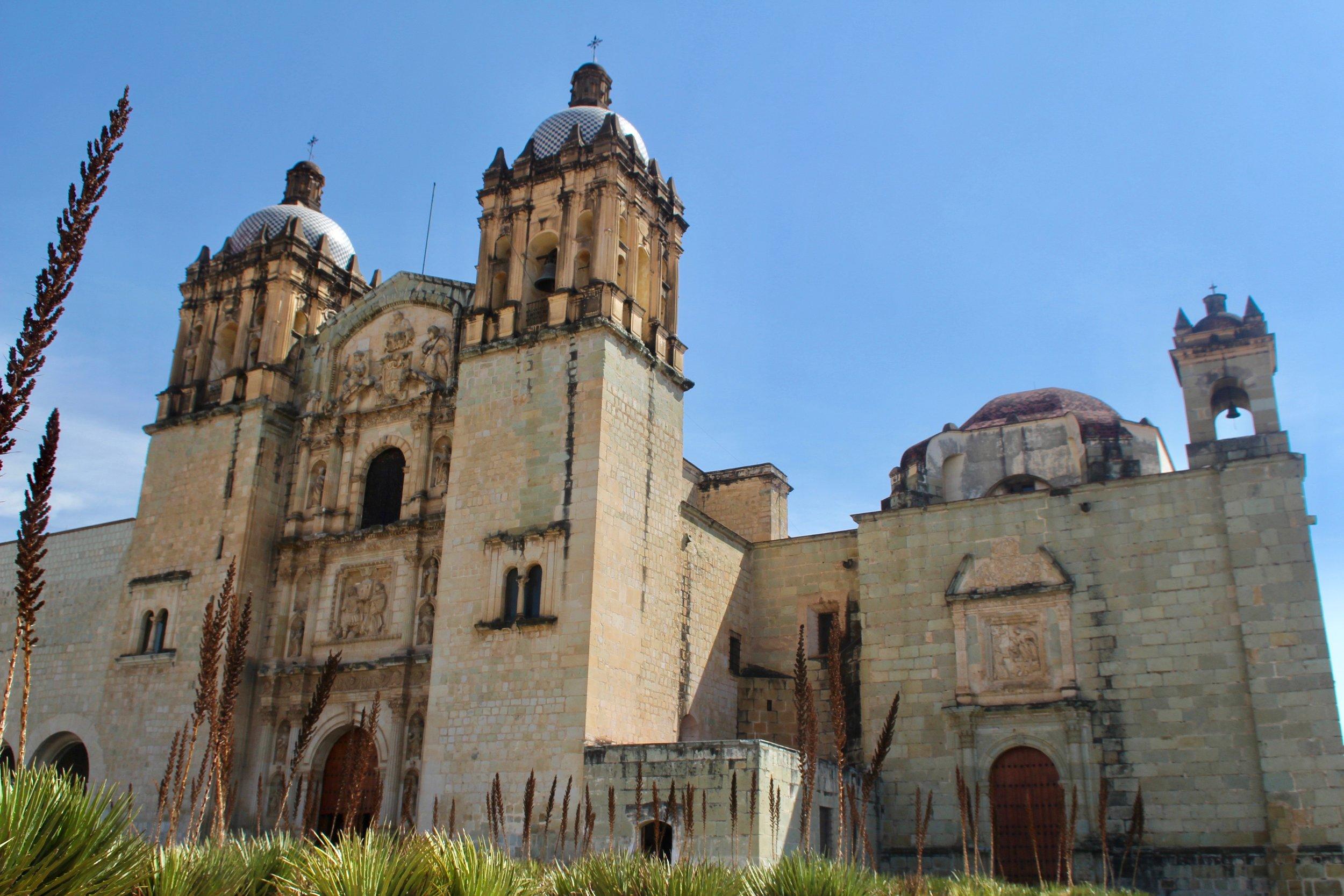 Oaxaca de Juarez